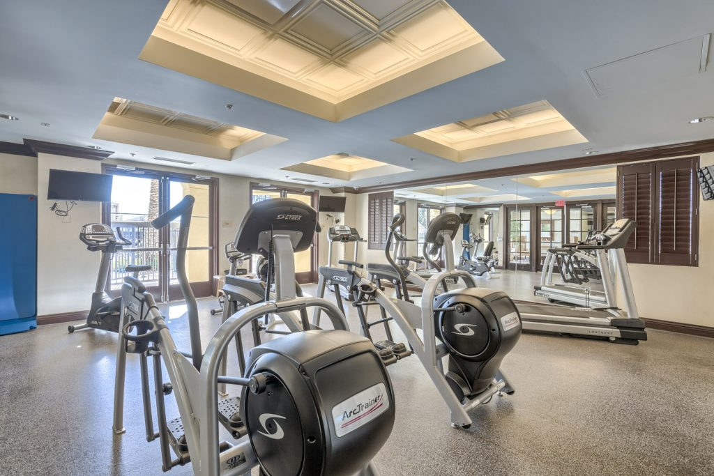 Boca-Raton-Las-Vegas-Condos-For-Sale-Fitness-Center
