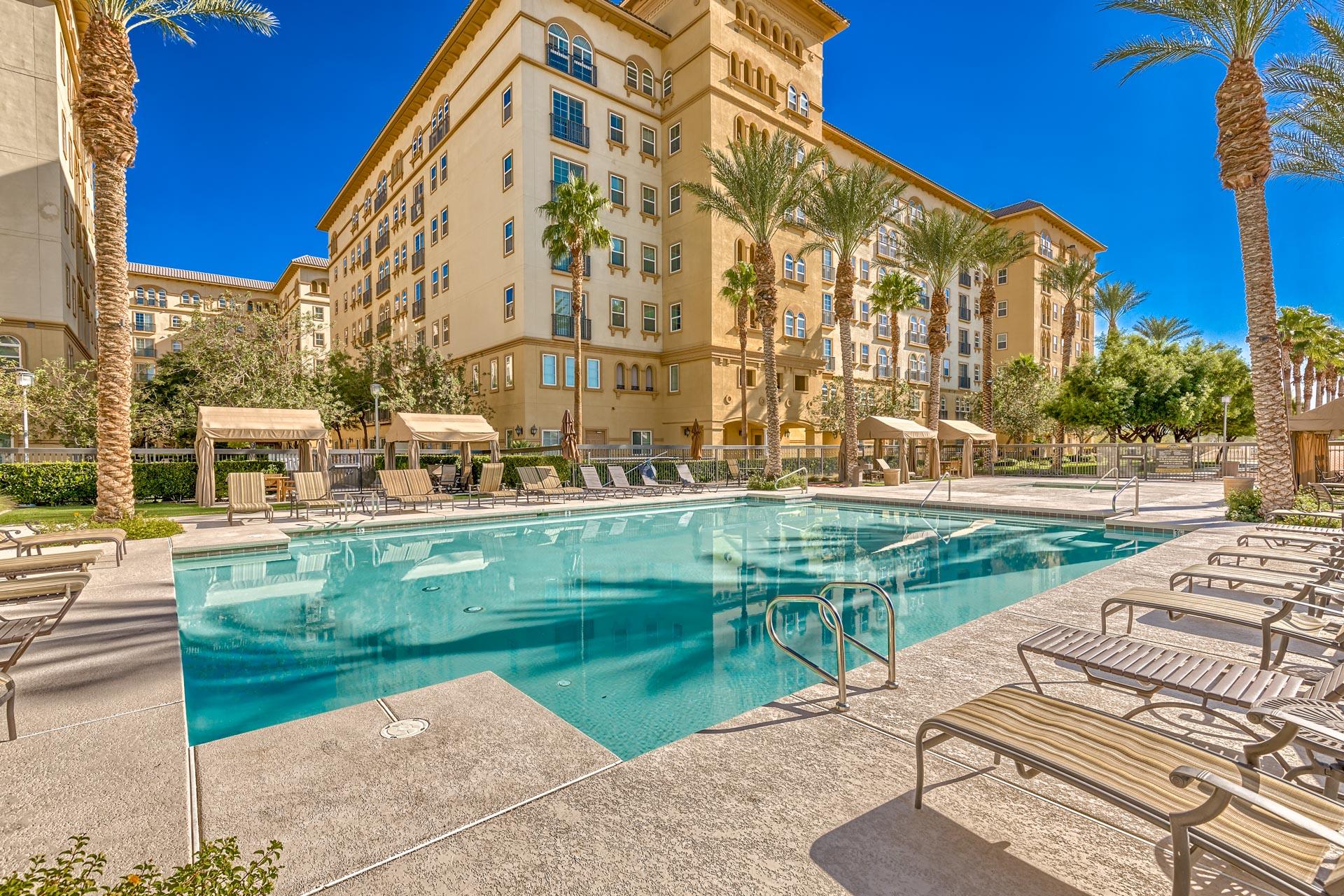 Boca Raton Las Vegas Condos For Sale South Strip Condos