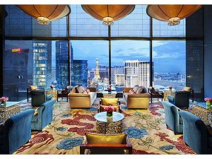 Mandarin-Oriental-Las-Vegas-Penthouses-For-Sale-Tea-Lounge