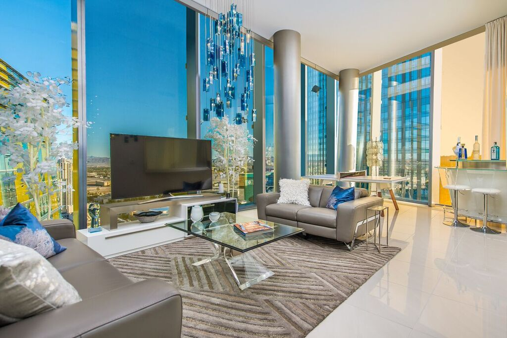 Las Vegas Penthouses For Sale From 1 Million 2 Million The Ultimate Las Vegas Luxury Condo