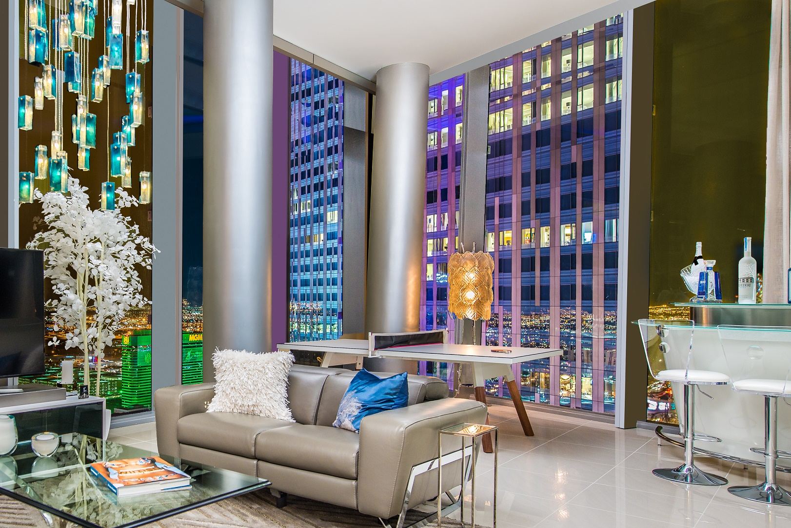 Veer-towers-penthouse-las-vegas-interior