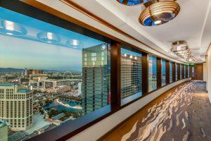 Las-Vegas-Penthouses-For-Sale-Vdara-Strip-View