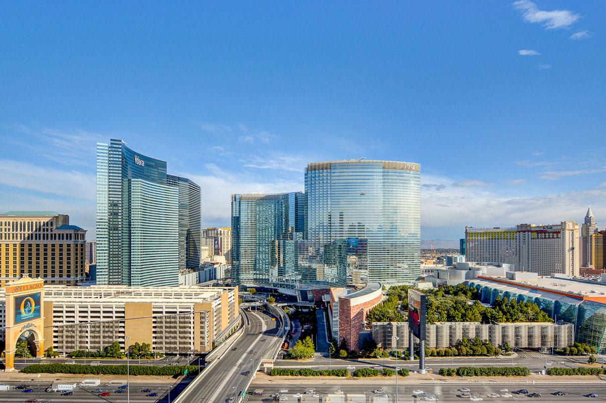 Harmon-Corridor-Las-Vegas-High-Rise Condos