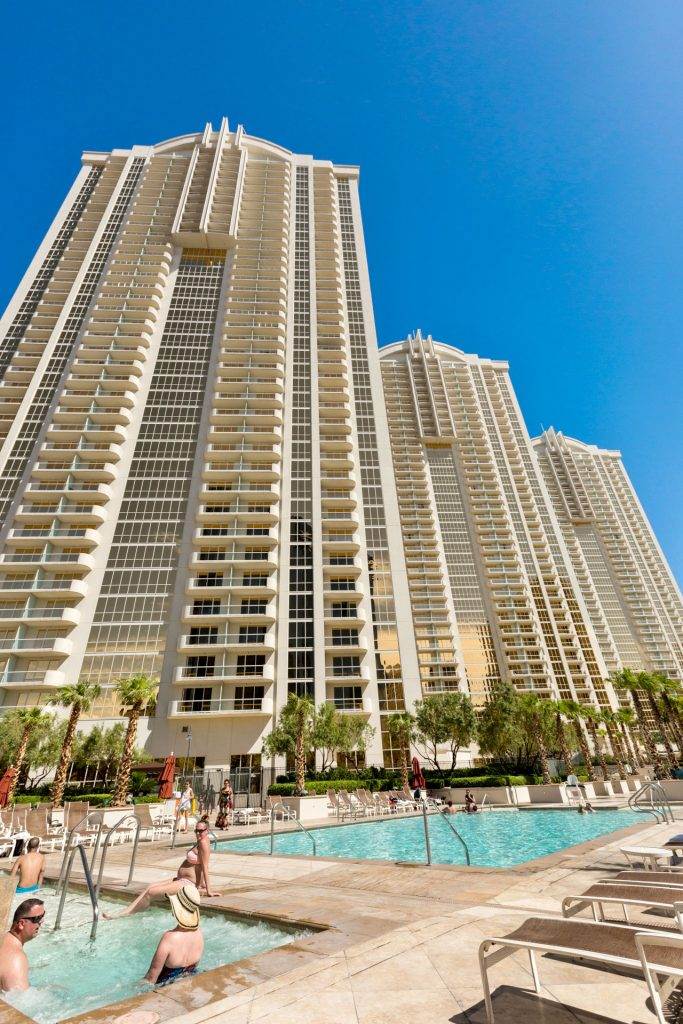 Mgm Signature 2 Bedroom Suite: MGM Signature Condos For Sale