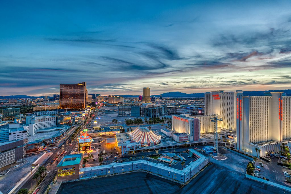Two Terrific Las Vegas Condos For Sale At Sky On The Strip