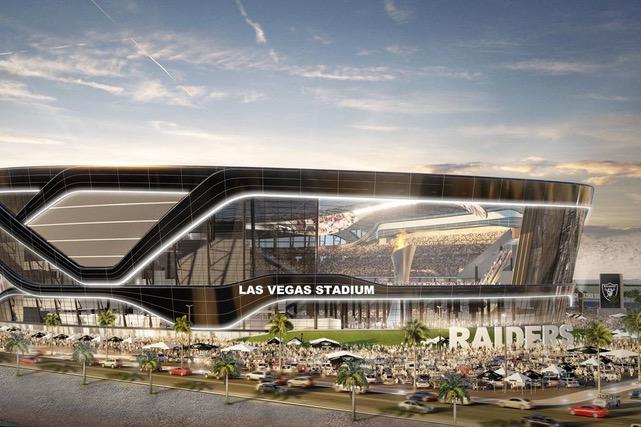 Las-Vegas-High-Rise-COndos-Near-the-raiders-stadium